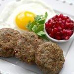 Paleo Herb Breakfast Sausage