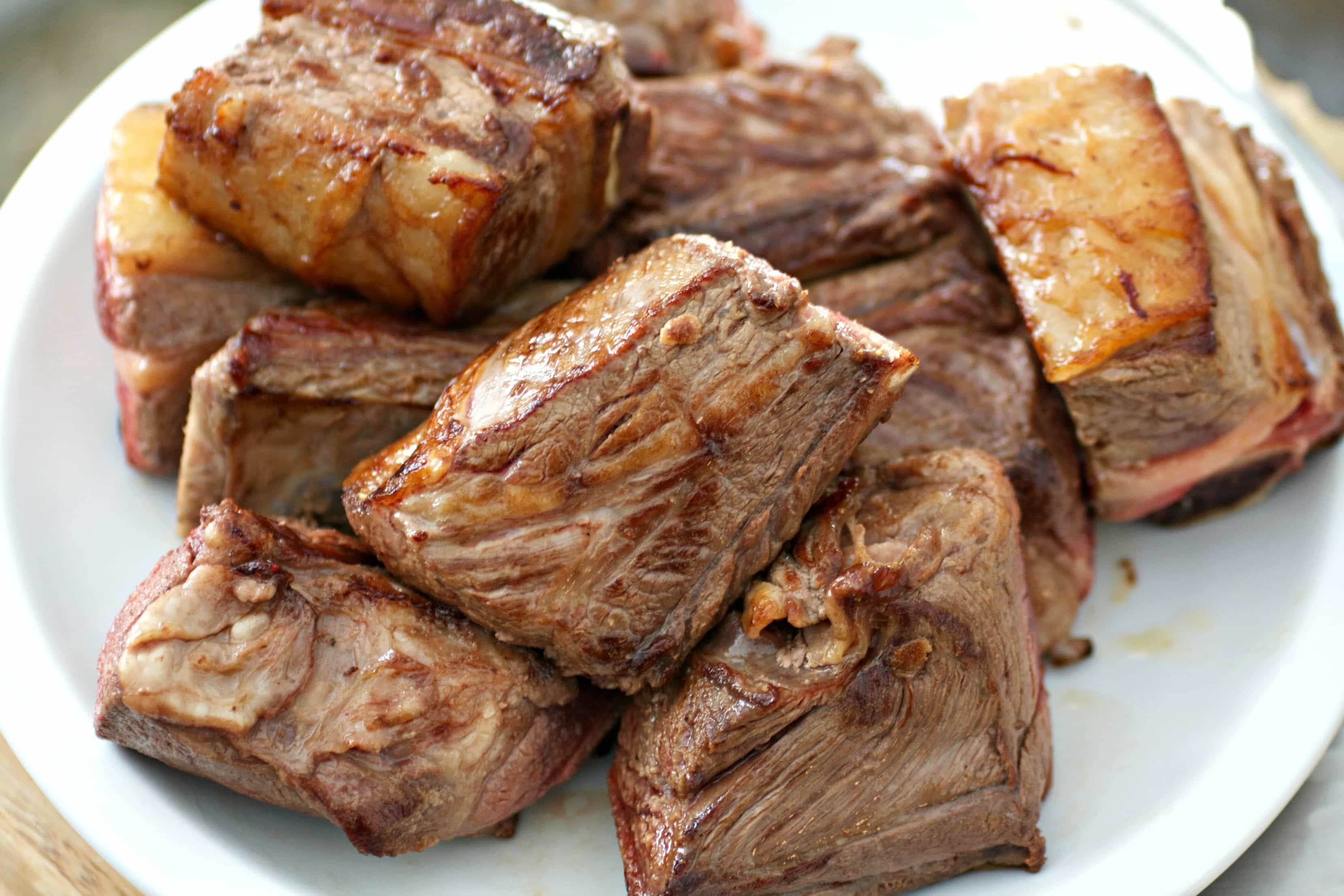 Brothy Beef Short Ribs Recipes — Dishmaps