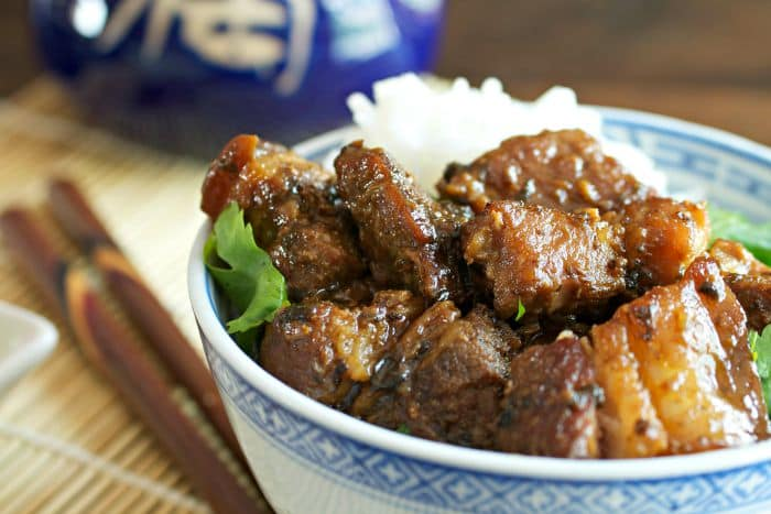 Thai Braised Pork Belly by Tasty Ever After | Epicurious Community ...