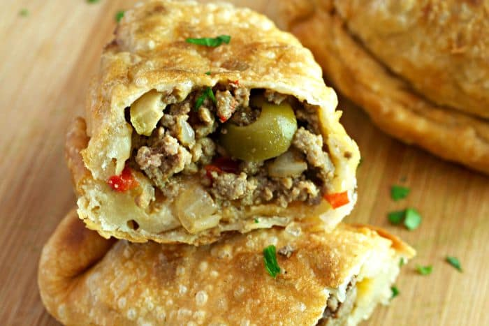 Cuban Empanadas -