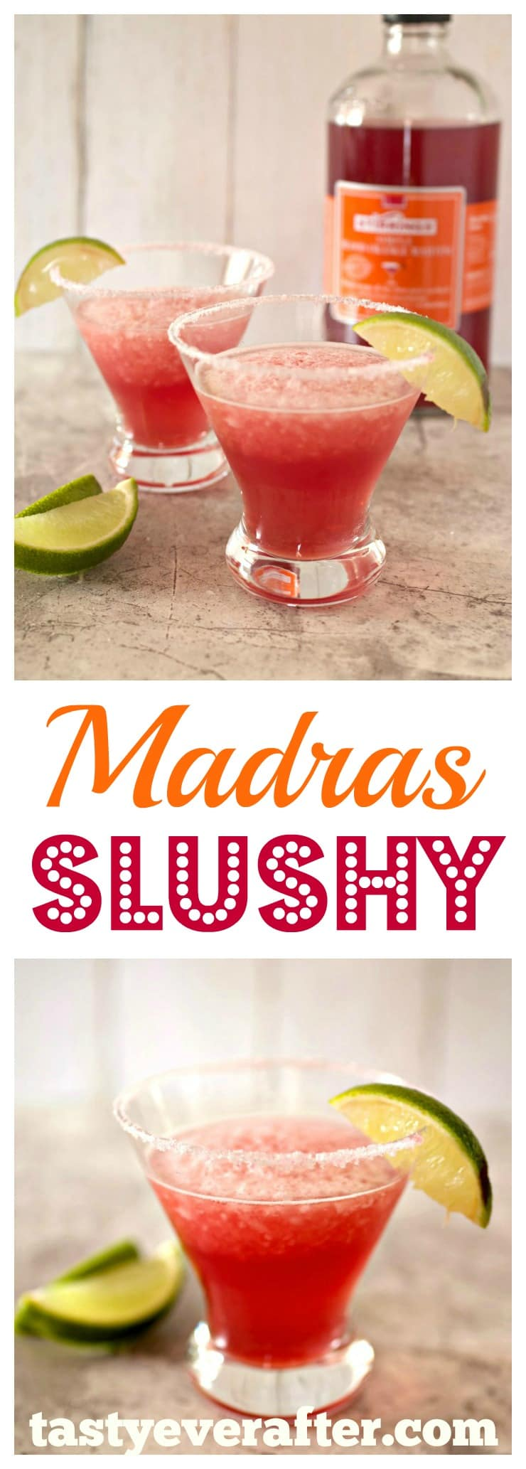 Madras Slushy