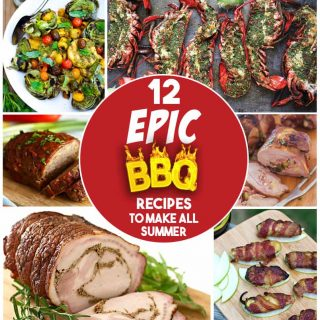 12 Epic BBQ Recipes To Make All Summer