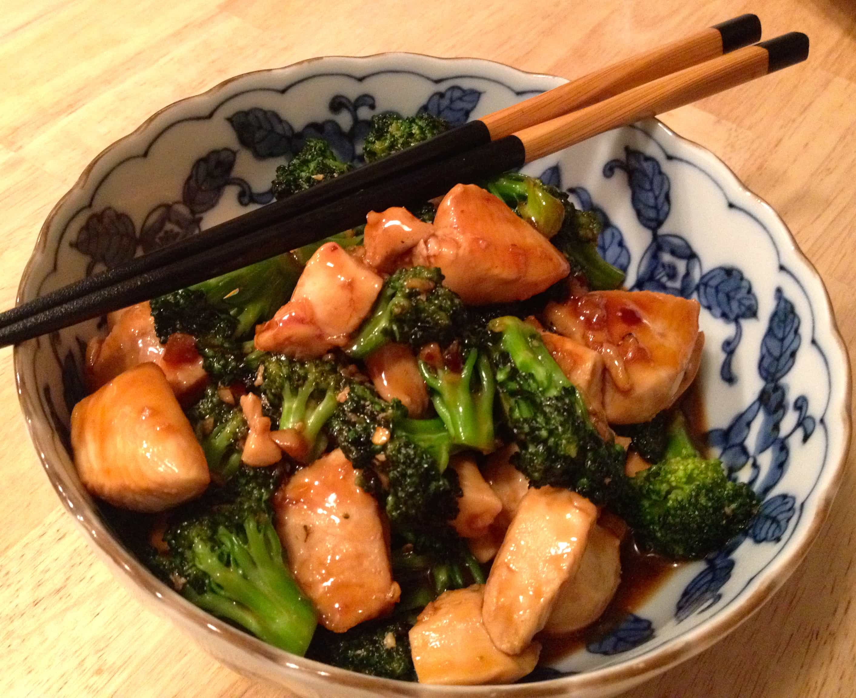 Paleo chinese chicken and broccoli tasty ever after quick and chinese food paleo chinese chicken and broccoli forumfinder