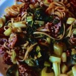 Better Than Take-Out Lo Mein Noodles