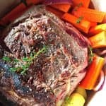 The Easiest And Best Pot Roast Ever