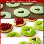 Grinch Cookies Recipe Pinterest PIN