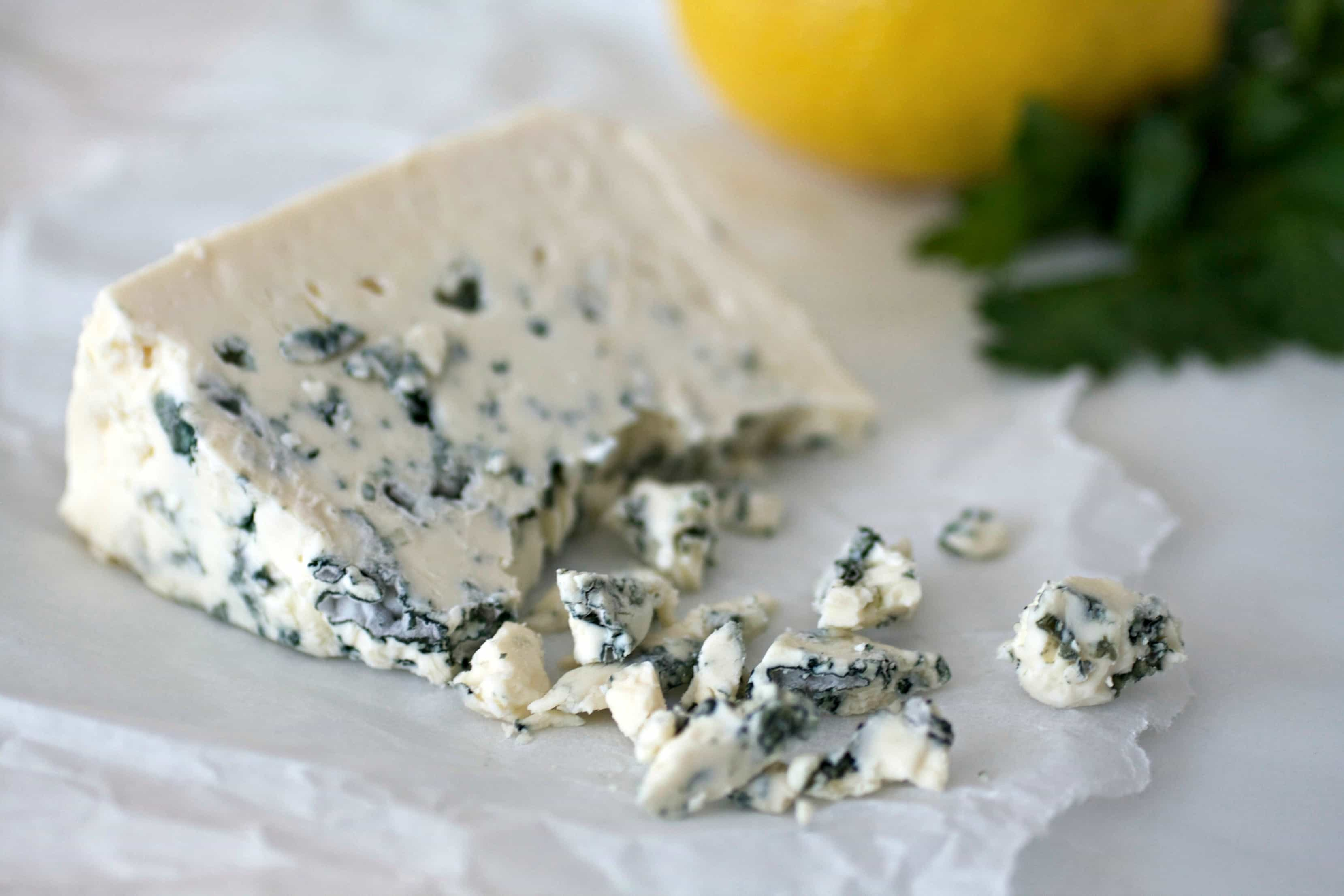 Classic Blue Cheese Dressing Recipe