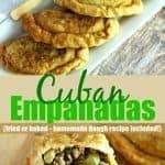 Cuban Empanadas Pinterest PIN