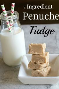 Penchue fudge recipe Pinterest PIN
