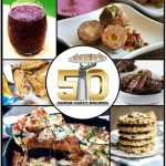 50 Super Tasty Recipes for Super Bowl 50