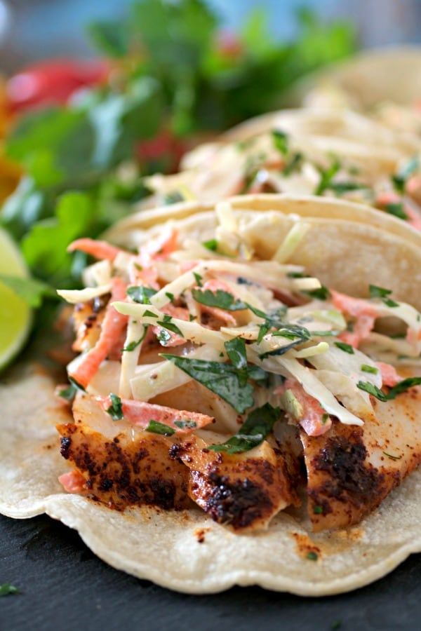 EasyFishTacos1 - 10 Tasty Taco Recipes for Cinco de Mayo