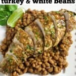 Instant Pot Salsa Verde Turkey Pinterest PIN