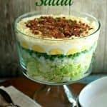 7 Layer Salad Pinterest PIN